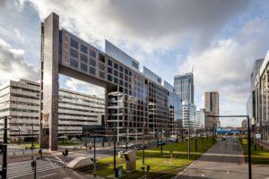 Neo Capital koopt Weena 200 in Rotterdam