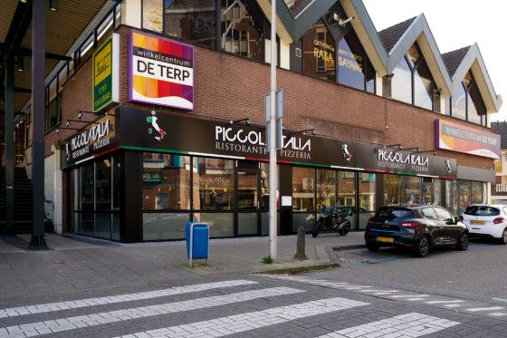 Certitudo koopt Capels winkelcentrum De Terp