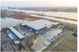 Equity Estate koopt bedrijfscomplex in Krimpen aan de Lek