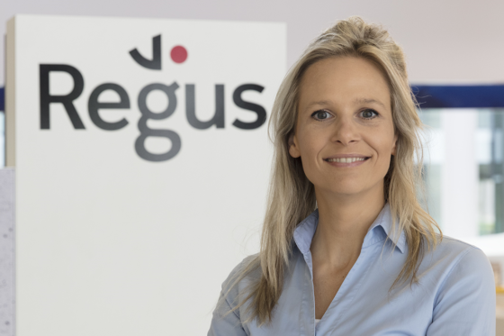 Regus wil meer groepen flexwerkers aan zich binden