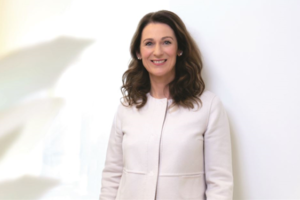Barbara Knoflach weg bij BNP Paribas