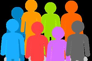 Aanwas bevolking verdubbelt