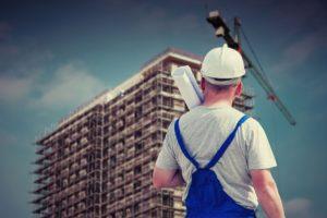 Nieuwbouwwoning plust tien procent