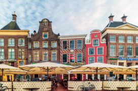 Particuliere verhuur: Groningen spant de kroon