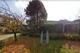 Rory Bertram koopt voormalig ziekenhuisterrein Delfzijl