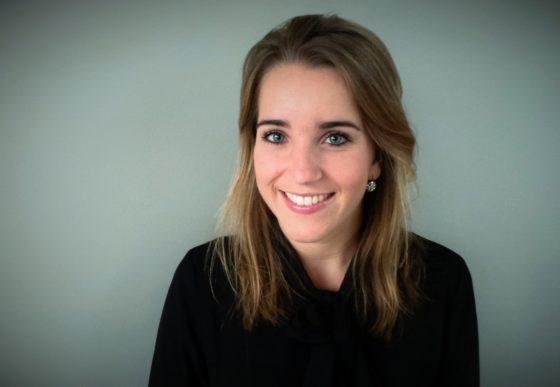 Rising Star: Lieke Korthout
