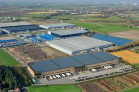CBRE Gl koopt logistiek project in Roosdendaal
