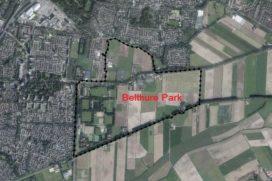 BDP haalt bakzeil inzake villawijk Dordrecht