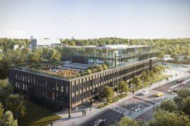 Well Building Standard: Nederland in top 3