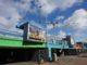 Transformatieplein: 'Bouw nieuwe stad boven Buikslotermeerplein'