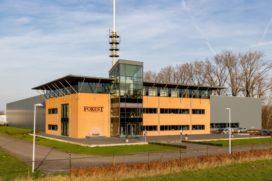 Forest koopt eigen bedrijfsgebouw in Deventer