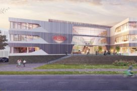 Rasmala koopt nieuwbouwontwikkeling DuPont in Leiden