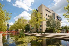 Psyq en I-Psy huren ruim 1.900 m2 aan Euclideslaan in Utrecht