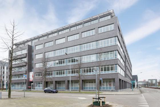 Medace huurt 2.190 m2 kantoor in Maastricht