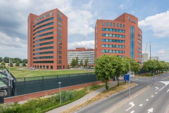 CIZ huurt 1.650 m2 kantoor in Rotterdam