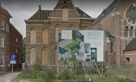 Seniorenhuisvester zucht onder bezit Bredase kerk