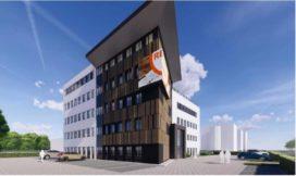Bijna 3000 m2 op Kennispark Enschede verhuurd