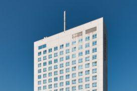 Diakonessenhuis huurt 2.000 m2 in Utrecht