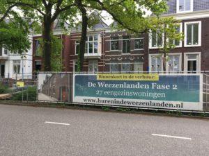De Weezenlanden in Zwolle