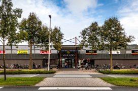 Bouwinvest verkoopt winkelcentrum Purmerend