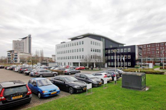 NSI verkoopt kantoor op Gelderse poort
