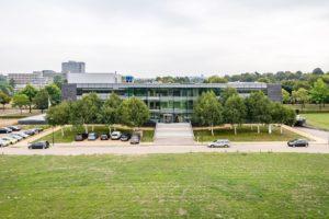 M7 verhuurt kantoorruimte Heerlen aan Webhelp