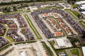 Soepeler regels voor versnelling woningbouw Zuid-Holland