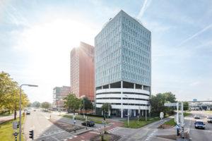 Fidelity koopt kantoorgebouw Nova Zembla in Utrecht