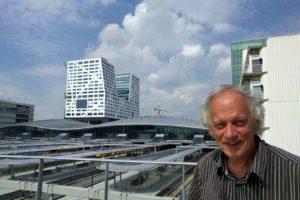 Utrecht: lang contract voor groot kantoor iets van vroeger