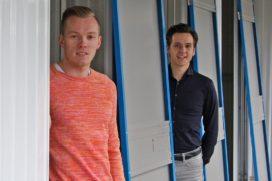 Opslagplatform Storage Share ook in Groningen