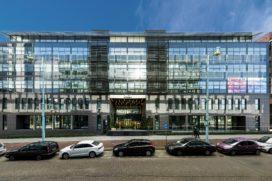Marjorel huurt kantoor in Amsterdam