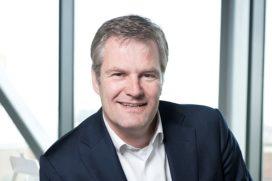 Theo Eysink benoemd tot commissaris Vesteda