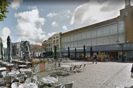Wat doet Syntrus met duizenden vierkante meters wvo in Dordrecht?