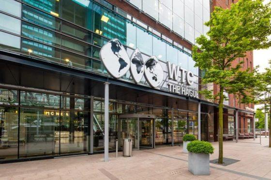 Zurich Insurance huurt in WTC The Hague