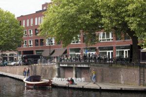 Transformatieplein: Rotterdam zoekt balans tussen wonen en werken