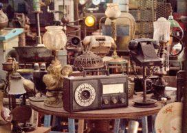 Antiek & kunst uit de gratie bij detailhandel