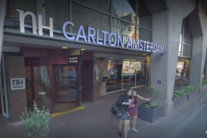 Carlton nu aan NH Collection toegevoegd