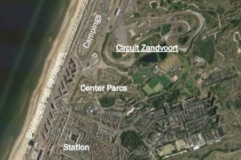 Circuit Zandvoort bestaat nog dankzij afketsen Gran Dorado-plan