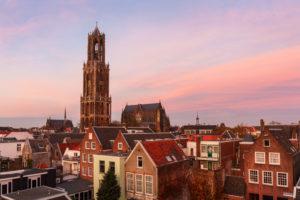4.500 nieuwe huurwoningen in Utrecht mét disclaimer