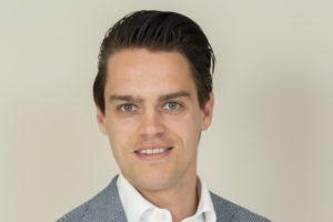 Robbert Ter Weijden hoofd Acquisitie Newomij