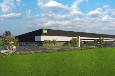 Goodman Nederland breidt zijn portfolio uit met 180.000 m2