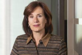 Joanne Kellermann nieuwe bestuursvoorzitter Pensioenfonds Zorg en Welzijn
