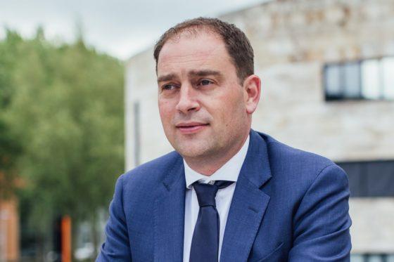 Cromwell benoemt Jitse Mulder tot hoofd Property Management Europe