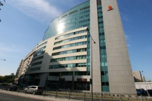 Arcona koopt kantoorkolos in Warschau