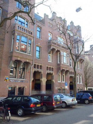Jan Luijkenstraat 24  Totaal