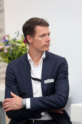 Olaf Nieuwenhuis,