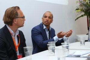 Service voor huurders: 'Digitalisering vergroot het gemak'