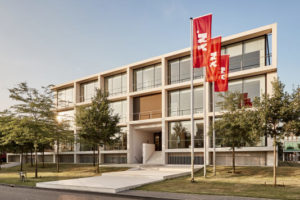 AM Huis Breeam en Well-gecertificeerd