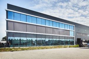 IWS huurt laatste 8.000 m2 in AMS Cargo Center I
