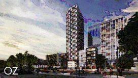 Amvest koopt 120 woningen in Utrechts stationsgebied